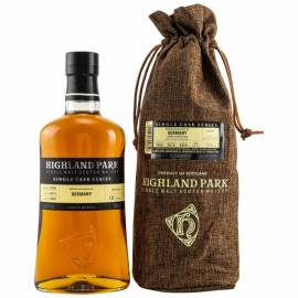 Highland Park 12 y.o. - Single Sherry Butt Single Cask Series for Germany