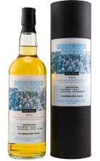 Caol Ila 2011/2021 - Winter 2020 - Peated Signatory Single Cask Seasons